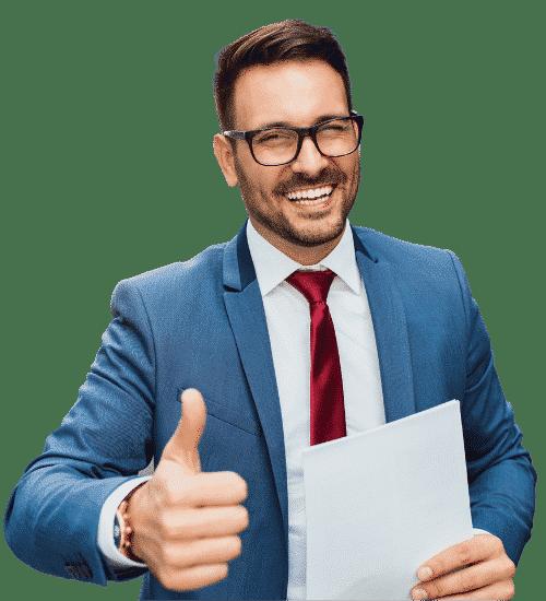 Finanzierungsexperte