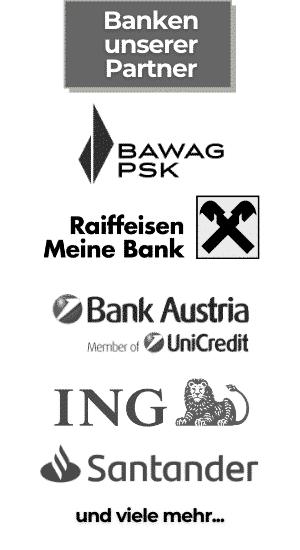 Partnerbanken Österreich