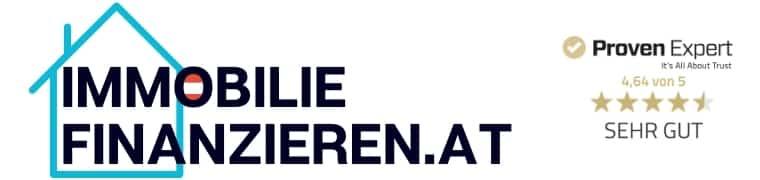 immobilie finanzieren Logo mobil
